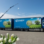 CHEP - Lean and Green 2015
