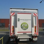Hospital Logistics - Lean and Green 2013