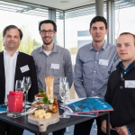 Slotevent Flexibele transportrobots - VIL 2017 - 57