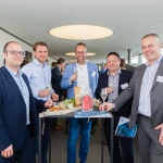 Slotevent Flexibele transportrobots - VIL 2017 - 61