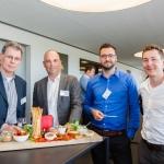 Slotevent Flexibele transportrobots - VIL 2017 - 63