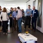 Slotevent Flexibele transportrobots - VIL 2017 - 68