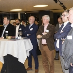 Nieuwe leden get-together - 14 december 2017 - 26