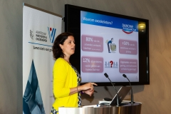 Slotevent Exoskeletons for Logistics - Roselien Bommerez, Supply Chain Project Manager – Danone