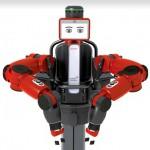 Cobots homepage