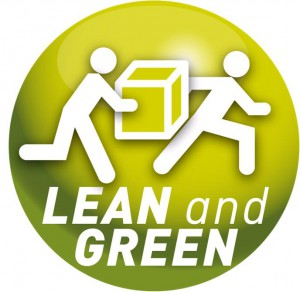 Logo Lean and Green