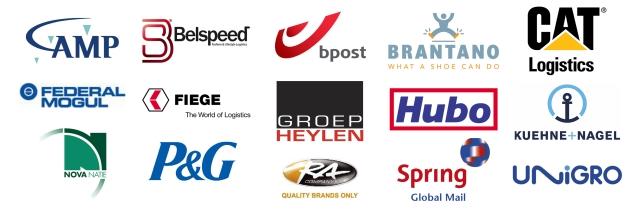 Overzicht logo's partners e-Warehouse 2012 - website72dpi
