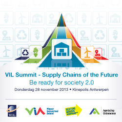 VIL Summit Supply Chains of the Future