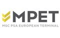 MSC PSA European Terminal