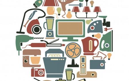 Inzameling klein elektro online