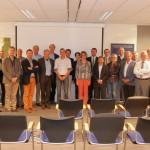 Kick-off Flanders Recycling Hub