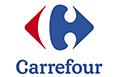 Carrefour vierkant