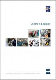 2016 Cobots in logistics