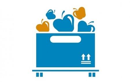 Fresh food logistics - appels oranje web