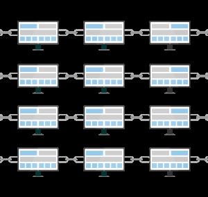 Blockchain In Supply Chains