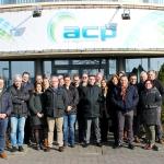 Bedrijfsbezoek ACP-1