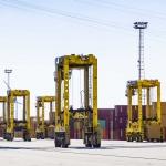Bedrijfsbezoek MSC PSA European Terminal (MPET) 14 - 20180508