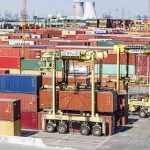 Bedrijfsbezoek MSC PSA European Terminal (MPET) 20 - 20180508