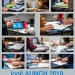 VIL logiLAUNCH 2018