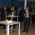 Nieuwe Leden Get-Together 2018 - 181205-2