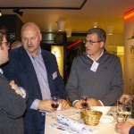 Nieuwe Leden Get-Together 2018 - 181205-30